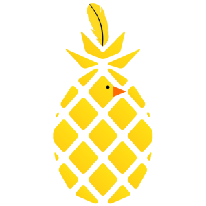 pineapple canary logo transparent